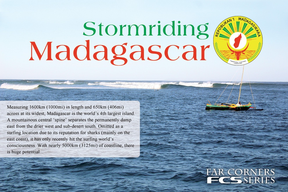 Stormriding Madagascar