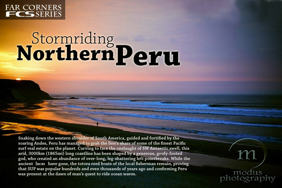 Stormriding N Peru