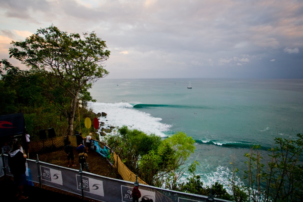 Bethany&#8217;s Padang Wildcard