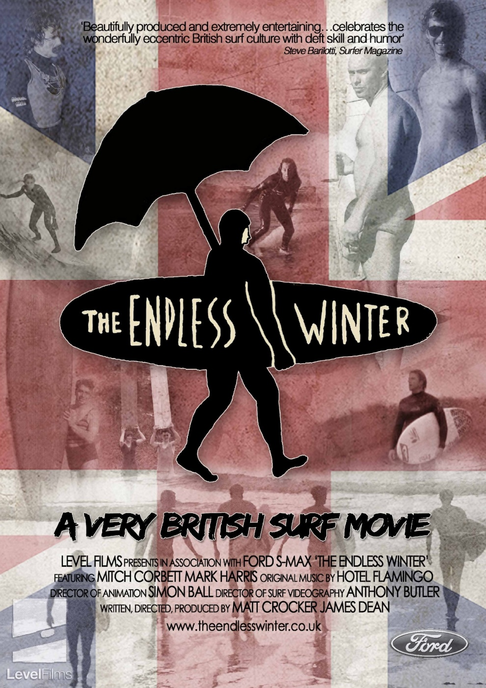 Endless Winter UK Screenings