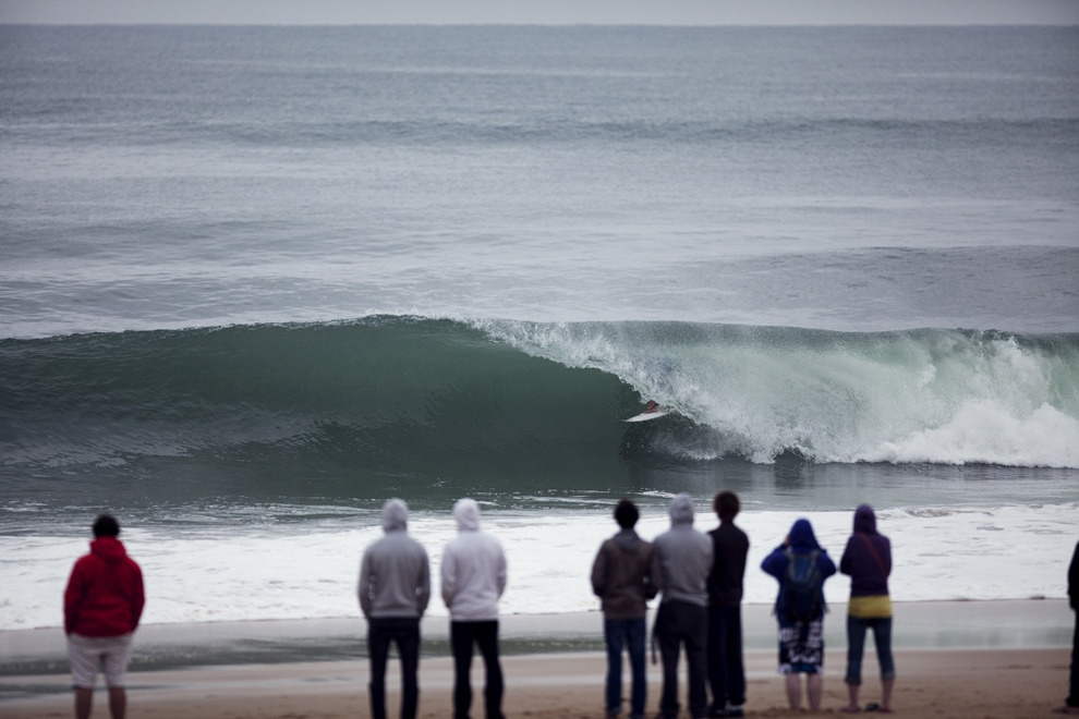 Quik Pro France Days 1-3