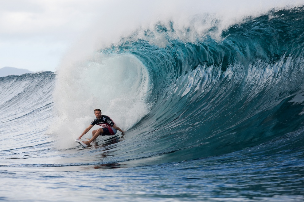 Day 2 Highlights - Billabong Pipe Masters