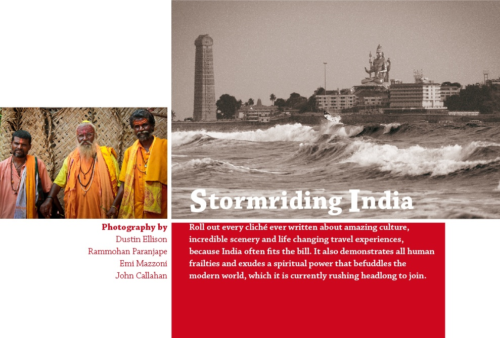Stormriding India