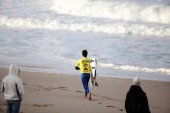 Julian Wilson Wins Rip Curl Pro at Supertubos