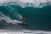 Volcom Pipe Pro - Day One