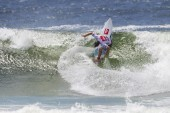 Quiksilver Pro Down to The Sharp End