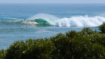 Photo of Margaret River
