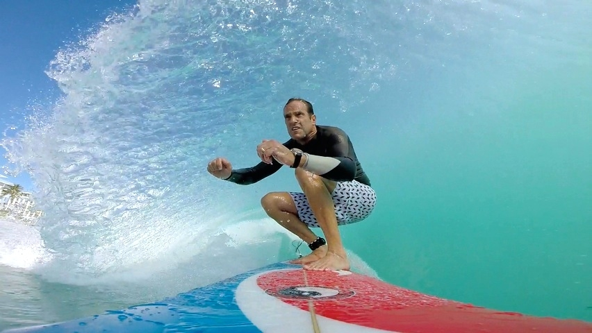 Moana Surf Co.'s avatar