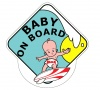 BABY ON BOARD's avatar