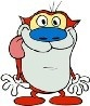 Stimpson J Cat's avatar