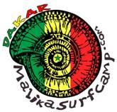 Malika Surf Camp - Senegal's avatar