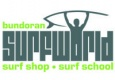 Surf reporter Surfworld Bundoran